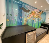 Lo que debes saber a la hora de integrar un mural a tu casa