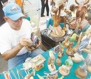 Arte en Barranquitas. La tradicional Feria Nacional de Artesanías de Barranquitas se realizará del 16 al 18 de julio. (Archivo / GFR Media)