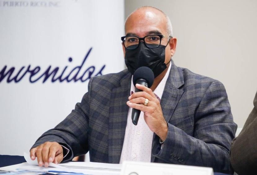 El director de la Autoridad de Edificios Públicos (AEP), Andrés Rivera Martínez, también añadió que la agencia retuvo a Triple S como el proveedor del plan médico de sus empleados.