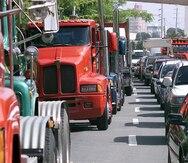 La Junta busca anular las tarifas de acarreo