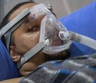 Brasil enfrenta una escasez de fármacos esenciales para intubar a pacientes con COVID-19