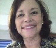El cuerpo ensangrentado de Álvarez Lugo fue encontrado el 13 de noviembre de 2020.