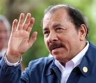 Por último, el presidente que menos dinero gana en Latinoamérica es Daniel Ortega de Nicaragua, quien, según la Regulación Salarial de los Funcionarios, genera unos $3,200. (Archivo/ Agencia EFE)