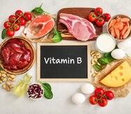 La vitamina B, más importante que nunca