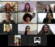 El equipo de Agenda Ciudadana reflexionó en una reunión virtual sobre el trabajo de los pasados meses en las áreas de investigación, educación y promoción.