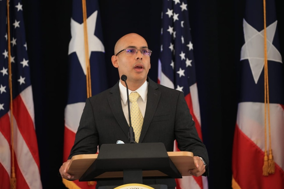 Carlos Rivera Santiago se mantiene como secretario del Departamento del Trabajo.