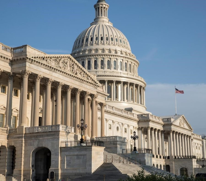 The intention of leadership of the Senate Finance Committee is to approve the reauthorization of the CHIP program before the law expires on September 30. (Archivo GFR Media)
