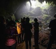 Desde el paso del huracán María hace tres años, el Parque de las Cavernas del Río Camuy permanece cerrado al público.