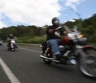 Al anunciar la radicación de la medida en agosto, Matos García indicó que lo hizo tras reunirse con grupos de motociclistas, entre estos la Latin American Motorcycle Association.