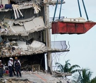 Emilio Colón Zavala, ingeniero con experiencia en inspecciones y rehabilitación de edificios, advirtió que la corrosión no es solo un problema de edificios frente al mar, como sucedió con el condominio en Miami. También es un factor a considerar tierra adentro.
