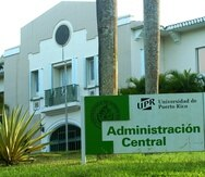 El presidente de la UPR, Jorge Haddock Acevedo, fue destituido a principio de este mes debido a la insatisfacción de la Junta de Gobierno con sus ejecutorias.