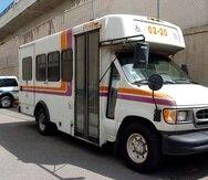 El programa Llame y Viaje está bajo la sombrilla del Departamento de Transportación y Obras Públicas. (GFR Media)
