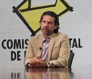 No se ha logrado consenso para buscar la persona que sustituirá a Francisco Rosado Colomer como presidente de la CEE.