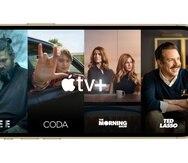 El servicio de Apple TV cuenta con un ofrecimiento original que incluye series como The Morning Show y Ted Lasso.