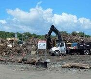 El Departamento de Seguridad Nacional de los Estados Unidos, declaró la recolección de desperdicios sólidos como infraestructura crítica esencial, indicó la empresa. (archivo)