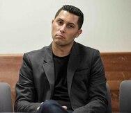 Jensen Medina Cardona se encuentra recluido en la cárcel de Bayamón desde el pasado 23 de agosto.