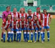 La Selección Nacional de fútbol femenino se enfrentará por primera vez a Uruguay en partidos amistosos