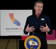 California permitirá reuniones bajo techo ante reducción en la tasa de positividad de casos de COVID-19