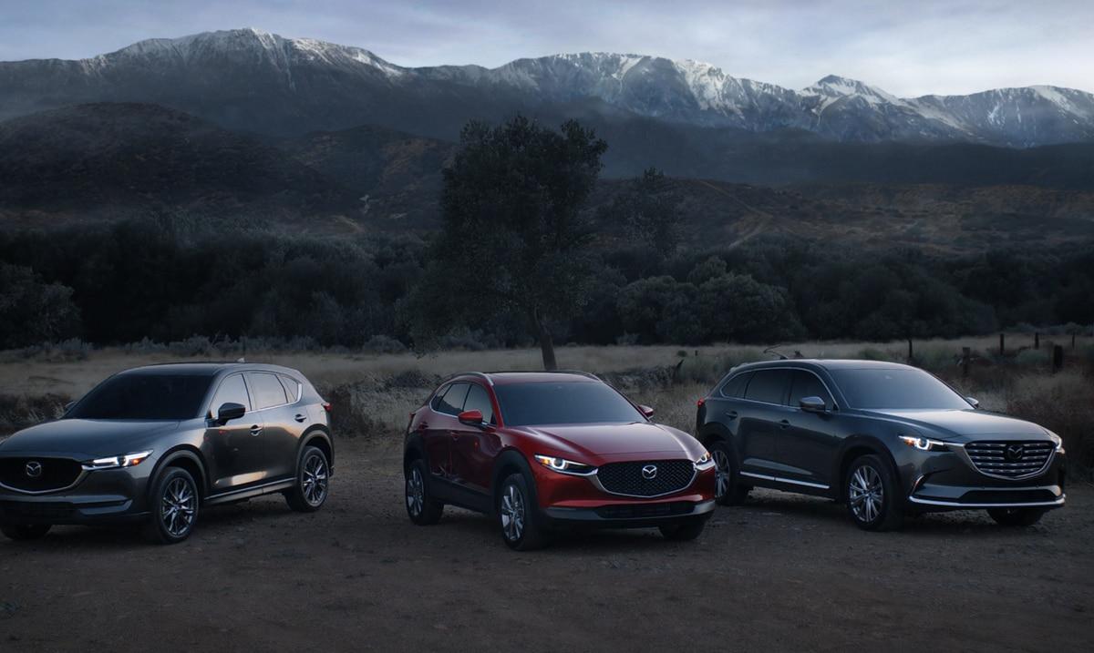 Reconocen a Mazda como la mejor marca de autos