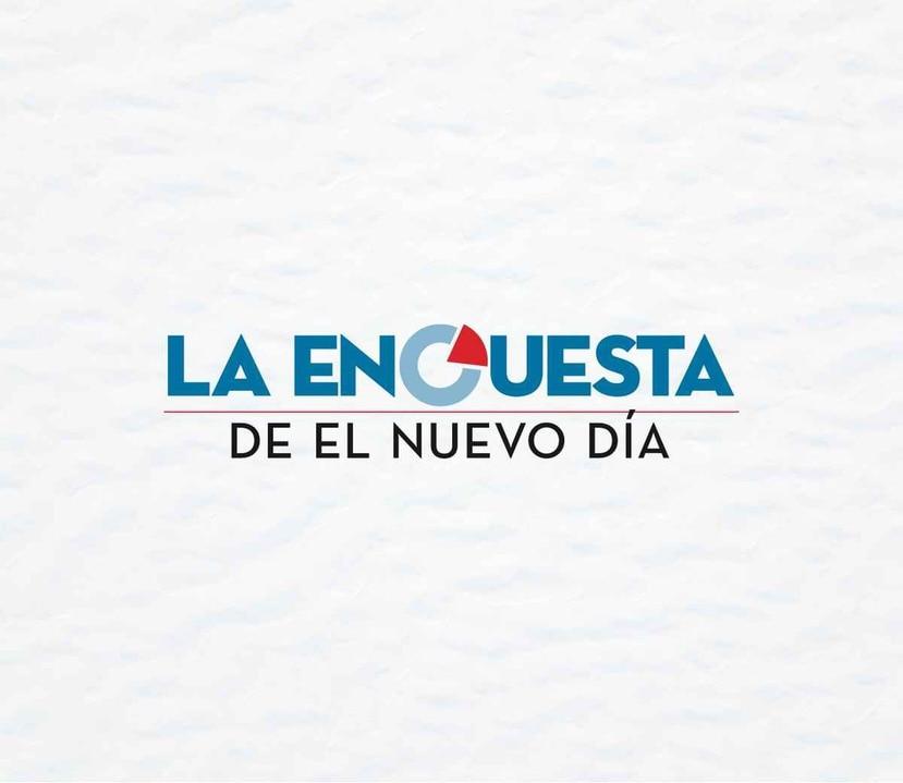 Logo de La Encuesta de El Nuevo Día