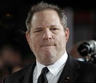 Ashley Judd podrá seguir con su demanda a Harvey Weinstein