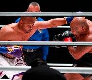 Roy Jones, Jr. le coge el gusto a su retorno y ahora quiere pelear contra Oscar de la Hoya