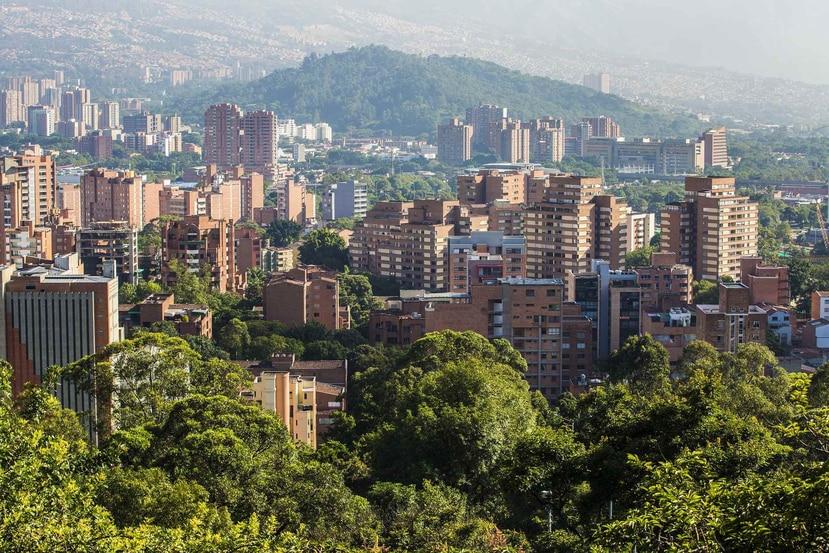 Medellín, Colombia (Pixabay)