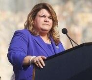 Resident Commissioner Jenniffer González. (GFR Media)
