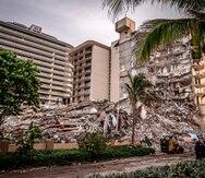 En la inspección realizada antes de que el edificio colapsado en Miami le tocara su recertificación de los 40 años, se detectaron deterioros y corrosión. La idea del CIAPR es que al adoptar el código de mantenimiento las inspecciones y reparaciones se hagan de forma periódica y preventiva para evitar casos trágicos como este.