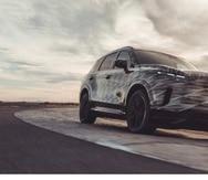 El nuevo modelo QX60 MY22 de Infiniti será presentado el 23 de junio, con el lanzamiento de su campaña publicitaria.