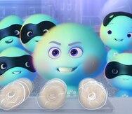 """Disney Plus estrena el cortometraje animado """"22 vs The Earth"""""""