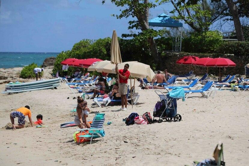 Se estima que el impacto económico producto del gasto promedio por pasajero durante su visita en la isla, fue de aproximadamente $5,819,624.