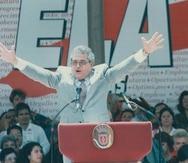 A través de la historia, la conmemoración del ELA ha contado con importantes figuras de la Pava, como el entonces alcalde de Carolina, José Aponte de la Torre, quien fue orador en la celebración del 25 de julio de 1995 en su pueblo.