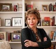 """La novelista también participará este jueves en la fiesta literaria virtual """"Casa tomada"""". (Archivo)"""