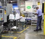 Prioridad el respeto hacia el empleado en BASF