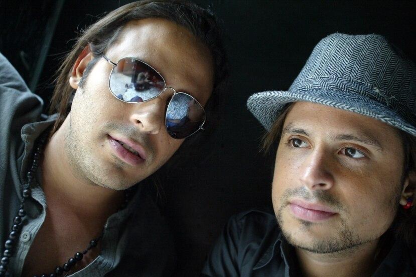 """La """"fiebre"""" de Servando y Florentino inició a finales de los 90, cuando decidieron separase de la orquesta Salserín en 1997."""