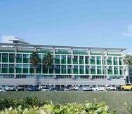 Los pacientes con síntomas asociados al COVID-19 recluidos en el Centro Médico Menonita de Cayey se mantienen en aislamiento, informó la institución. (GFR Media)