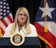 Justicia federal revisará si ley firmada por Wanda Vázquez está en conflicto con la Reforma de la Policía