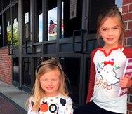 Hallan a dos niñas secuestradas tras asesinato de dos menores en Kansas