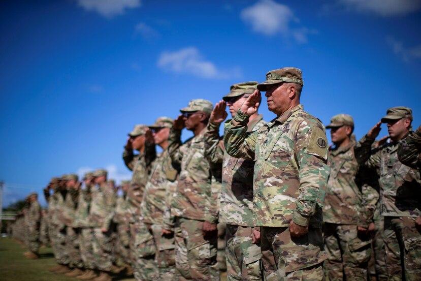 Unos 5,000 soldados puertorriqueños de la Reserva del Ejército de los Estados Unidos estarán ahora bajo una misma jerarquía militar, el Comando Geográfico del Caribe, movida con la que se espera que puedan responder de forma más efectiva a las necesidades