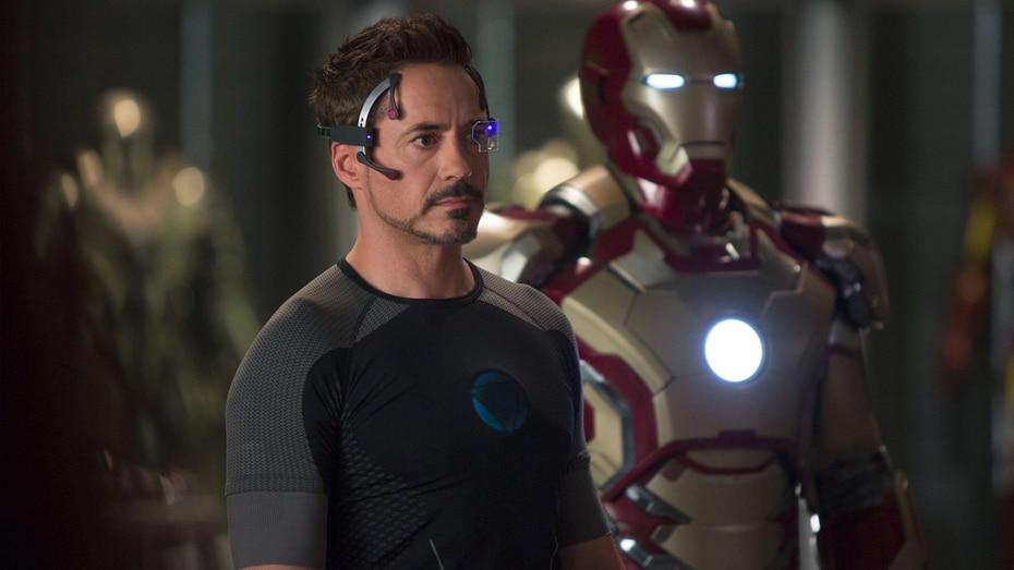"Robert Downey Jr., la cara de ""Iron Man"" por excelencia, recibió $48 millones. (IMDB)"