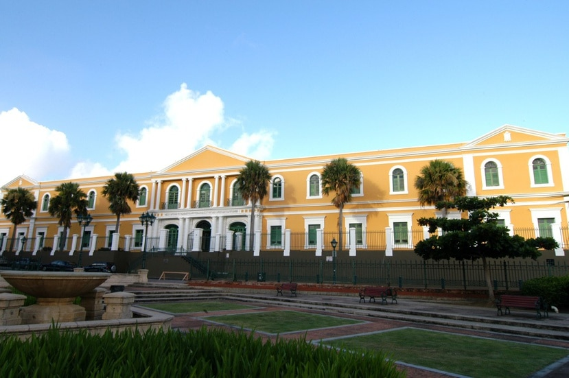 El Instituto de Cultura Puertorriqueña recibió un presupuesto de $14.8 millones, del que tiene que hacer varias transferencias a otras instituciones culturales del país.