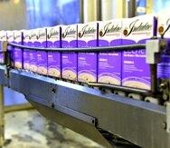 Indulac generó un aumento de 175% de su capacidad de producción tras María. (GFR Media)