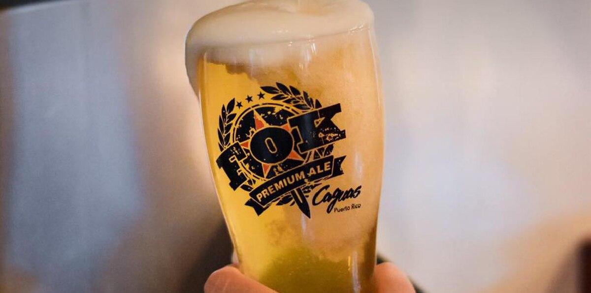 FOK Brewing Co. es una cervecería artesanal fundada en 2013.