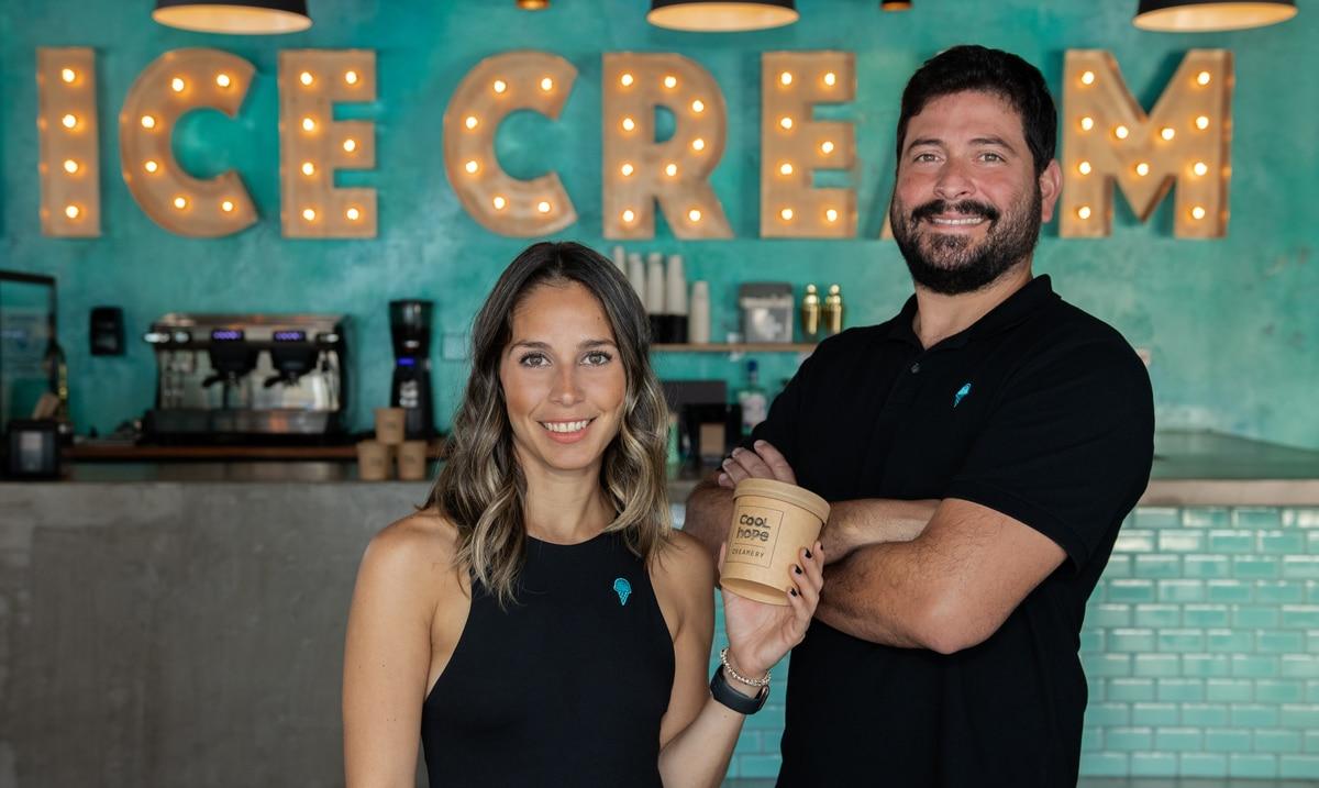 La heladería Cool Hope: un experimento exitoso