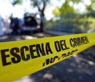 En lo que va de año se han reportado 223 asesinatos.