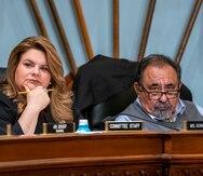 Borrador de legislación propone cancelar préstamos de FEMA a municipios tras el paso del huracán María