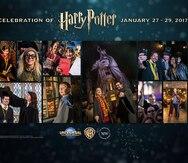 La celebración de Harry Potter vuelve a Universal Orlando
