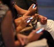 En Puerto Rico, el aumento  en el consumo de data responde a servicios de mensajería, vídeos, conferencias virtuales, educación a distancia y telemedicina. (Archivo)
