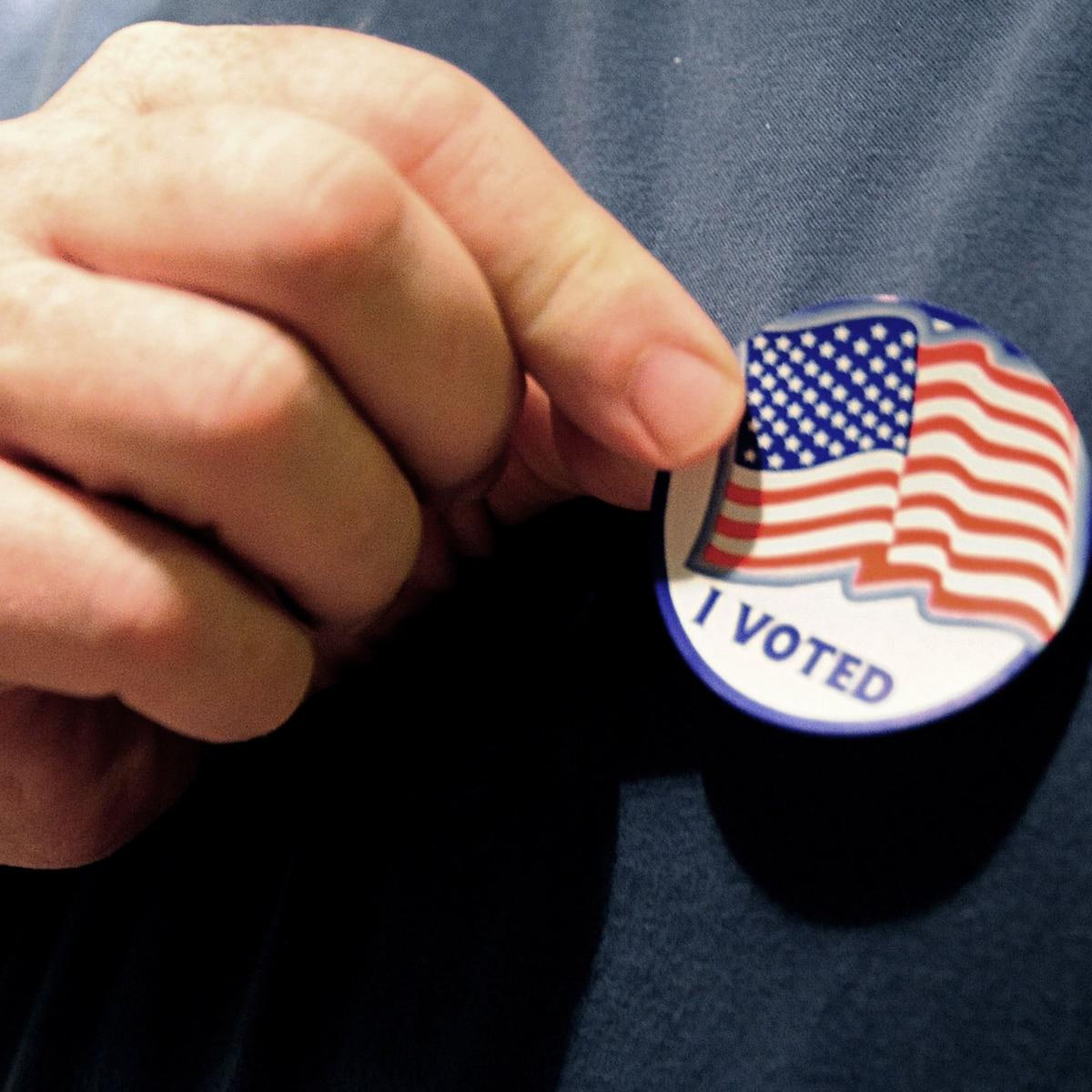 Rechazan reconocer voto de residentes de la isla en elecciones federales